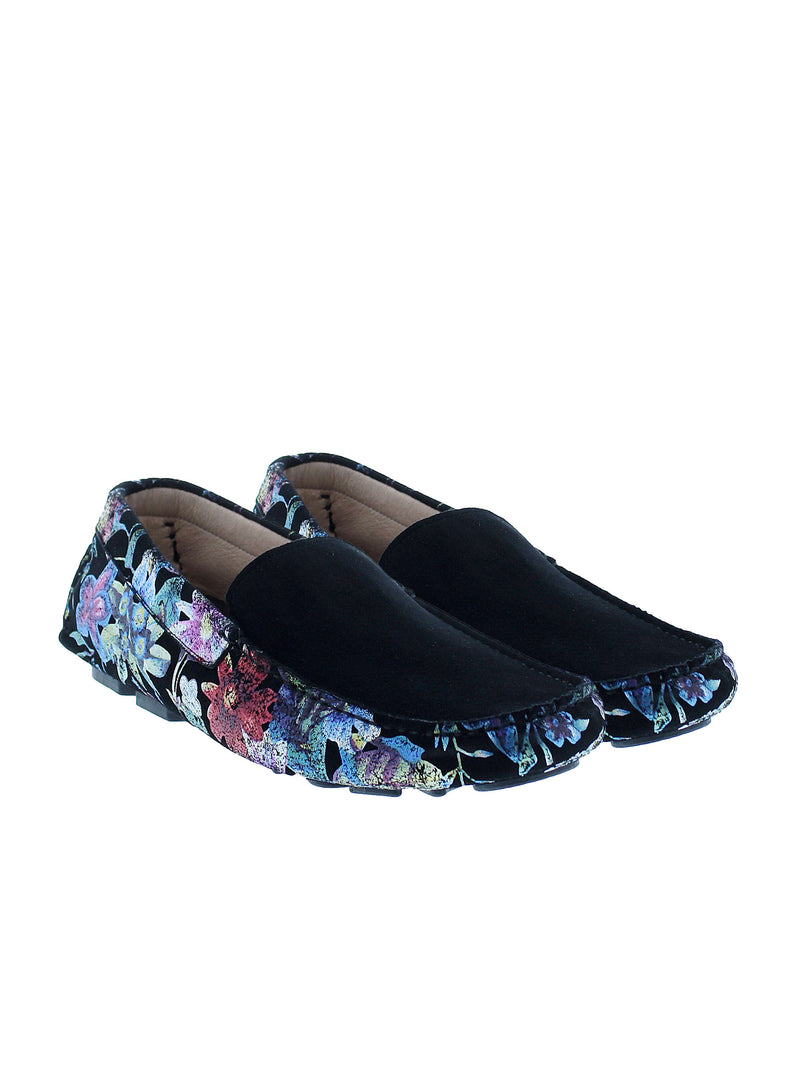 PITCH PRINTED LOAFER