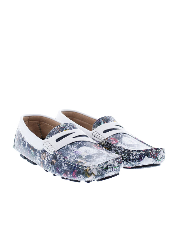 THRILL PRINTED LOAFER