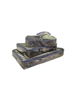 KALMAN 3PC PACKING CUBES