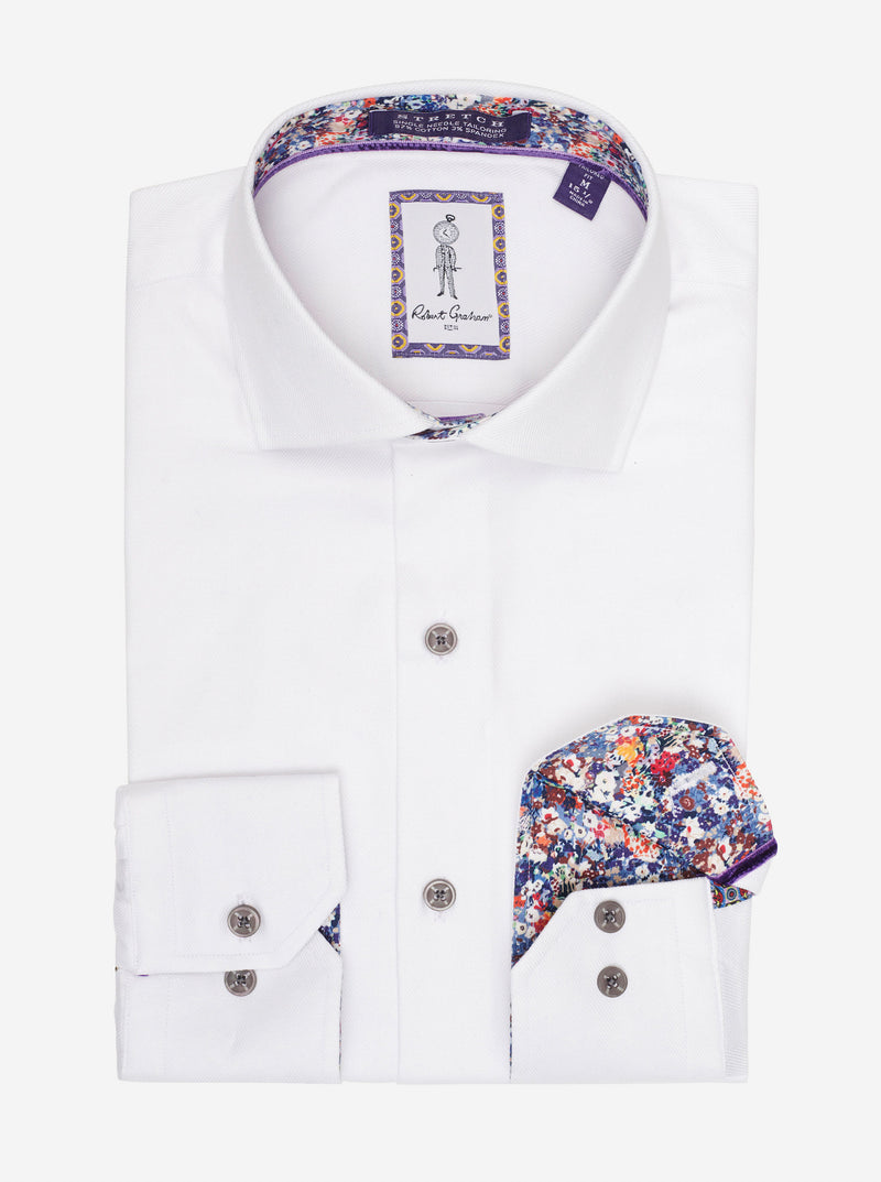 HARPER DRESS SHIRT