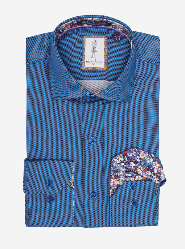 NEWTON DRESS SHIRT