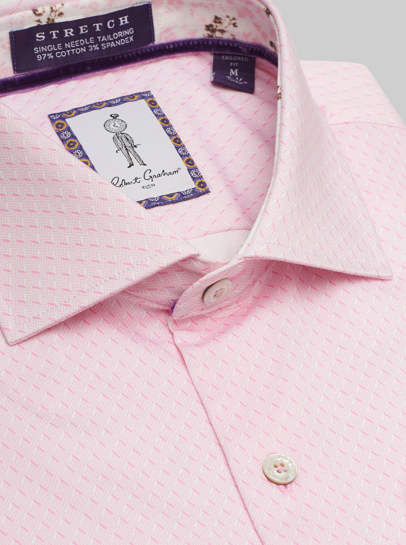HAYNES DRESS SHIRT
