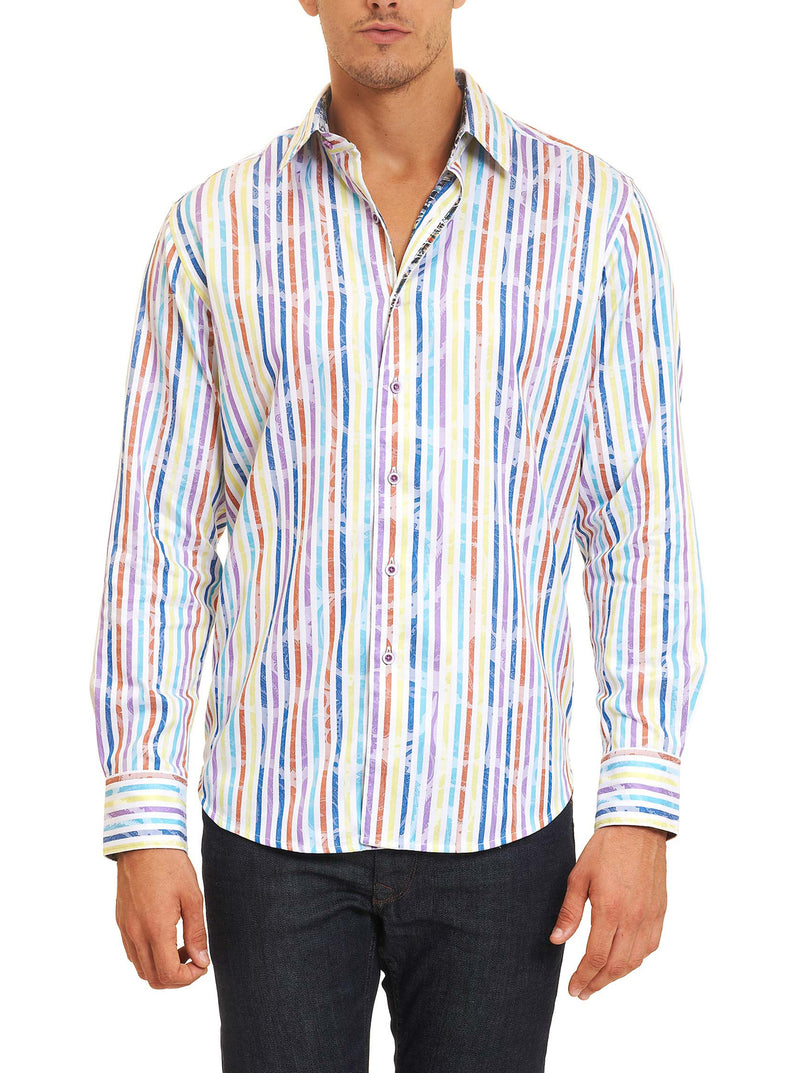 LAUGHLIN SPORT SHIRT TALL