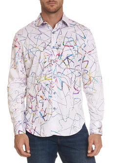 ORCHARD ROAD SPORT SHIRT