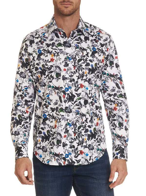 MARIGOLD SPORT SHIRT BIG