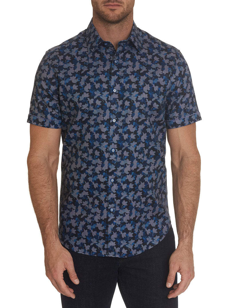 NOVENA SHORT SLEEVE SHIRT