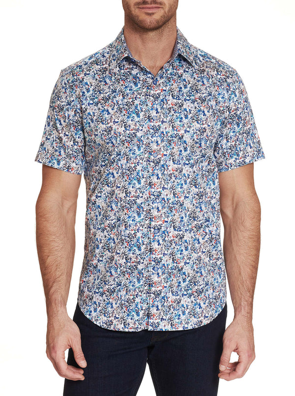 TOTALLY WARREN SHORT SLEEVE SHIRT BIG