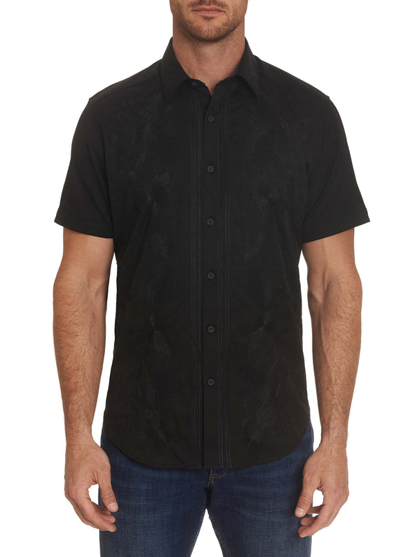 DRAGO SHORT SLEEVE SHIRT