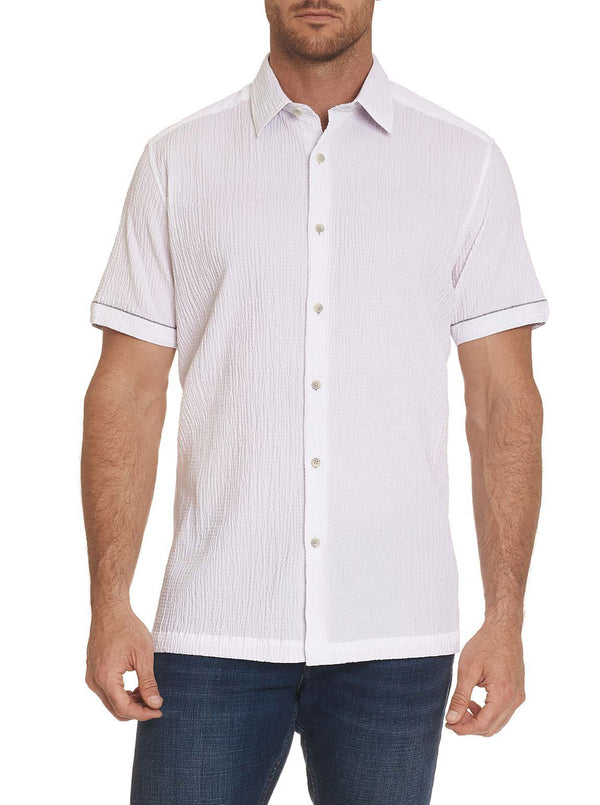 MIMOSA SHORT SLEEVE SHIRT