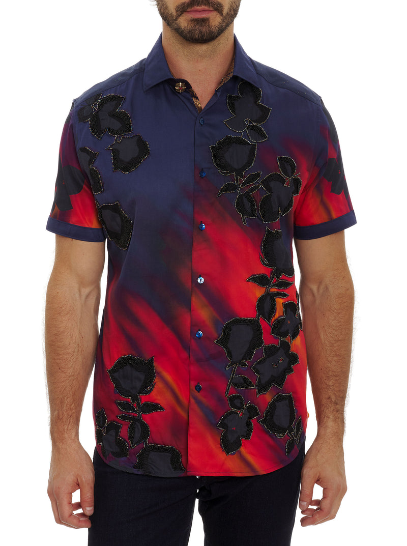 LIMITED EDITION MOONMAN SHORT SLEEVE SHIRT