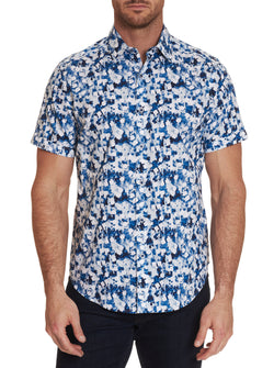 ROSWELL SHORT SLEEVE SHIRT
