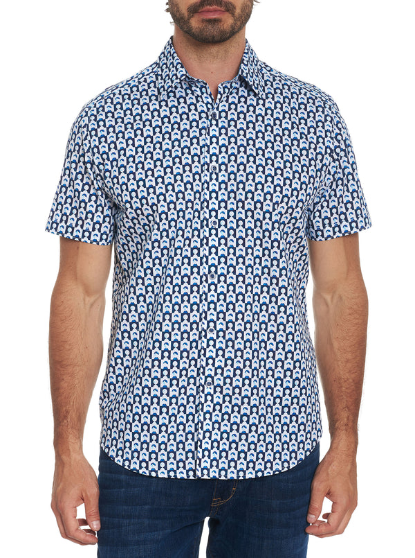 CROWNPOINT SHORT SLEEVE SHIRT