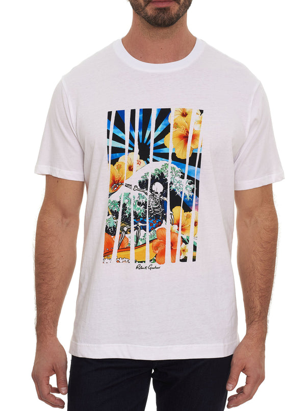 SURFTOWN T-SHIRT