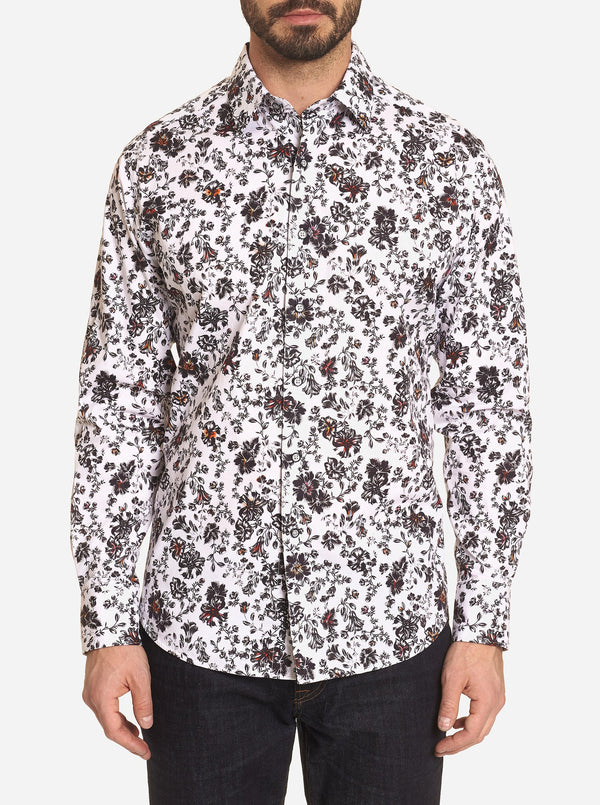 GREY GARDENS SPORT SHIRT TALL