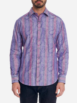 REVERB SPORT SHIRT BIG