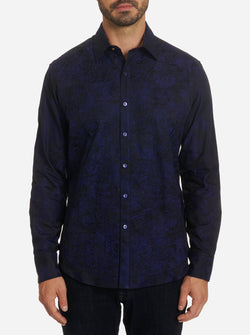Limited Edition MAHARAJA SPORT SHIRT
