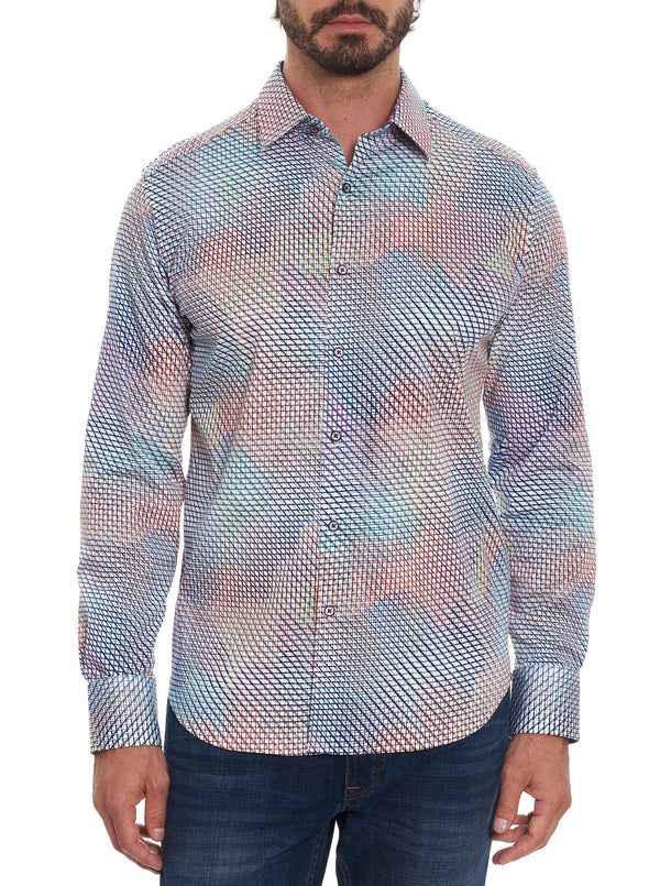 SOULARIZED SPORT SHIRT