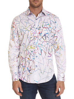 ORCHARDS SPORT SHIRT BIG