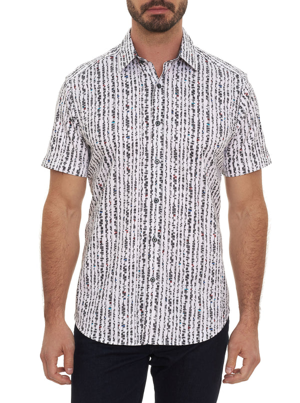 HYPER SHORT SLEEVE SHIRT