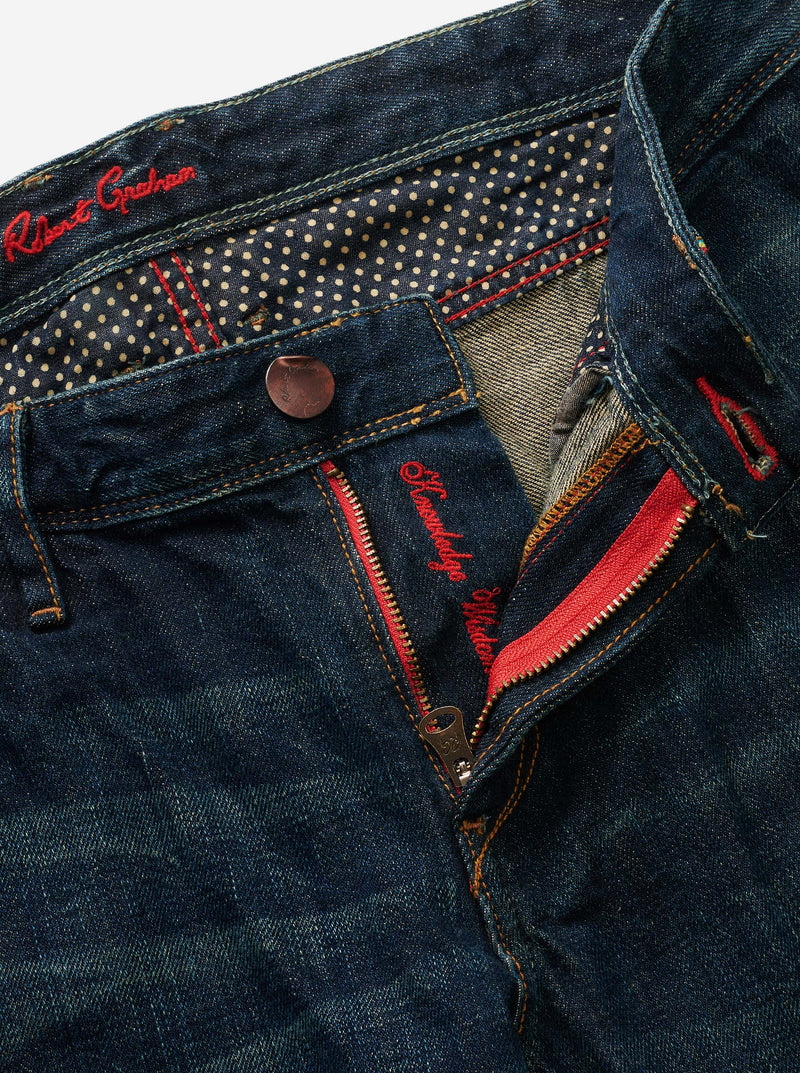 RINGGOLD JEANS SLIM FIT