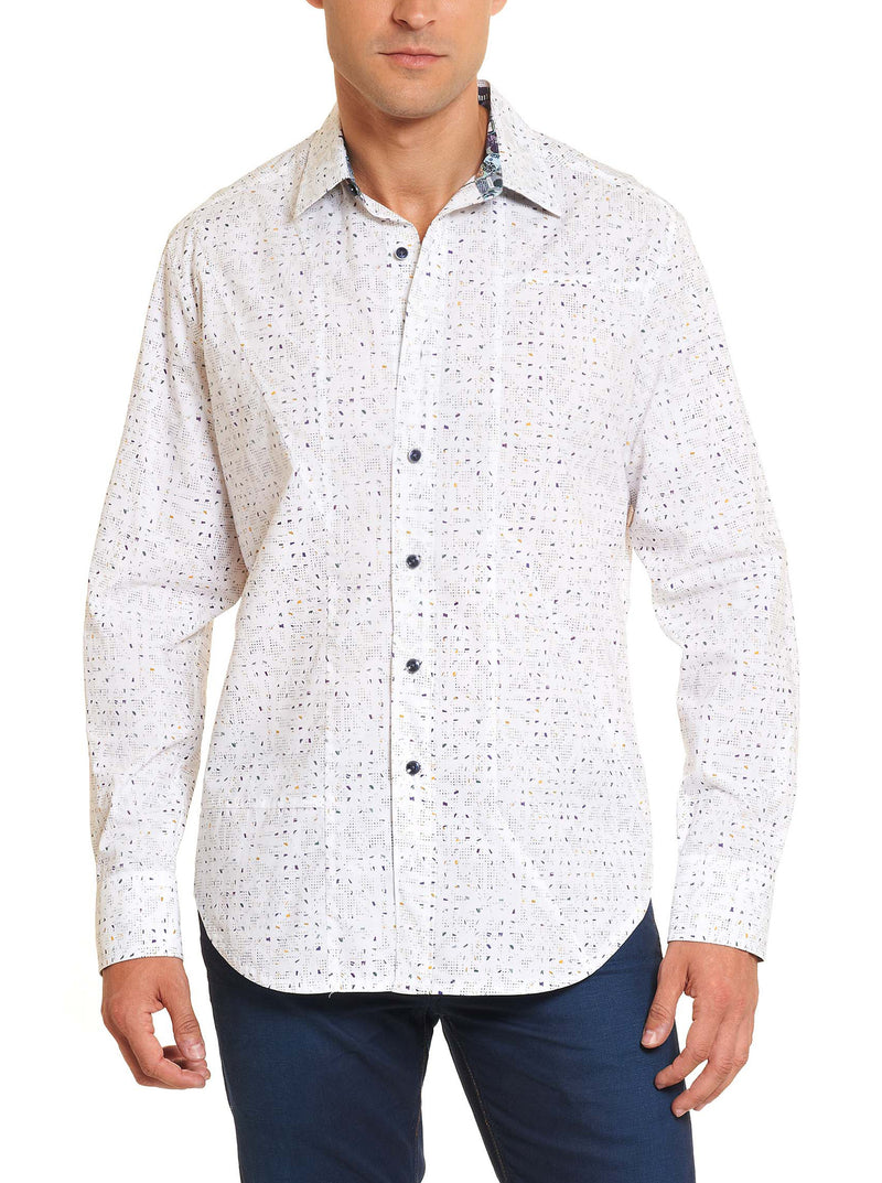 KALLAHAR SHIRT TALL