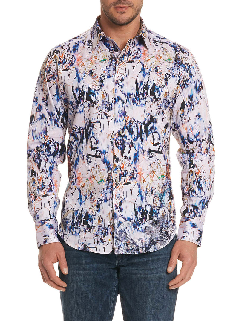 JARDIN SPORT SHIRT BIG