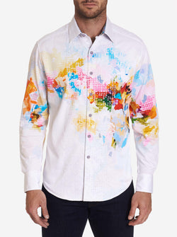 HIGH OCTANE SPORT SHIRT BIG
