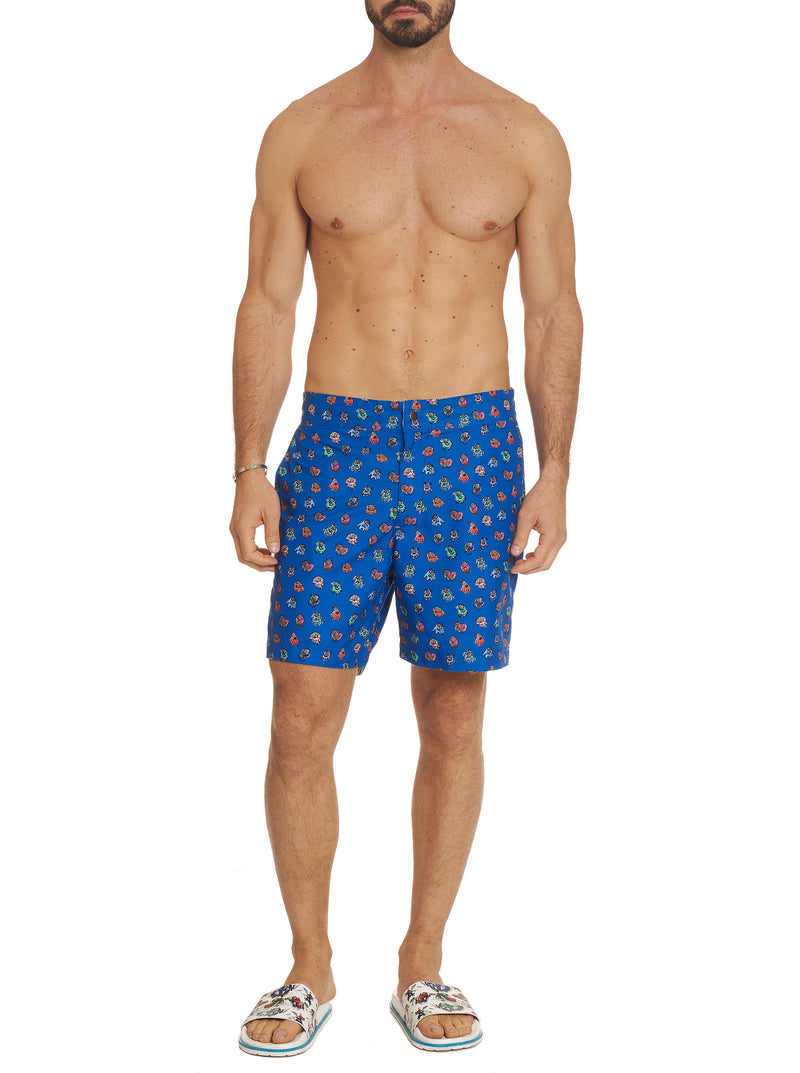 CREATURES SWIM TRUNK