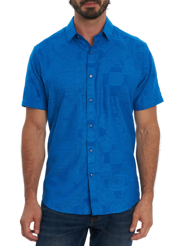 ULRICH SHORT SLEEVE SHIRT