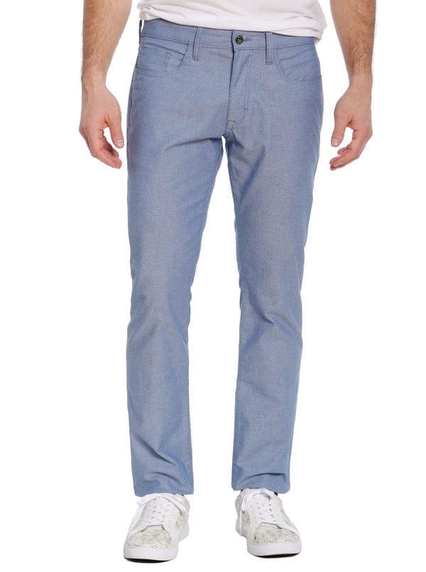 TENOR PERFECT FIT PANTS
