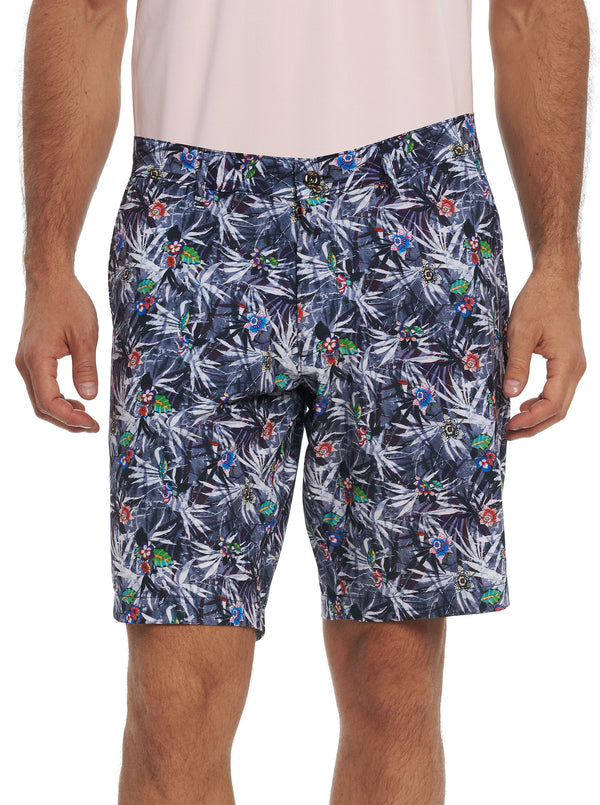 BEACH TO BAR CATCH WAVES SHORTS