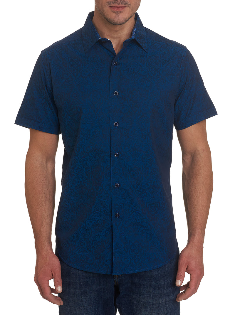 EQUINOX SHORT SLEEVE SHIRT