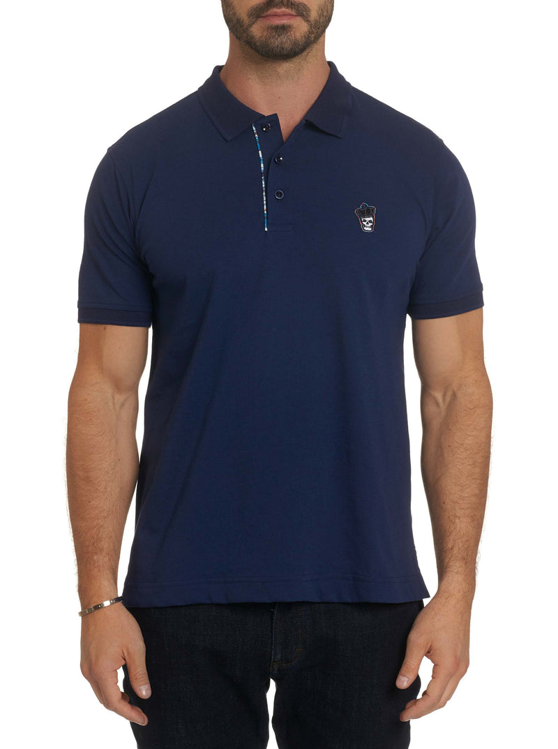 LUCIFER POLO
