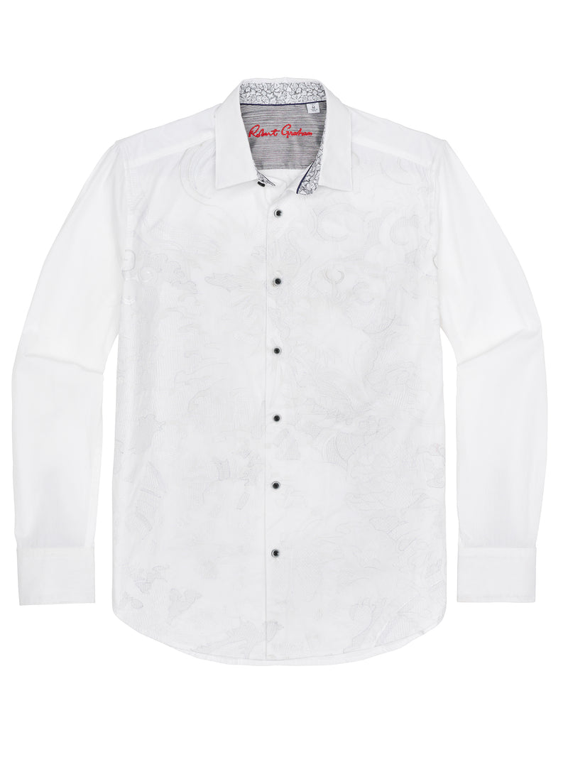 VERO BEACH SPORT SHIRT