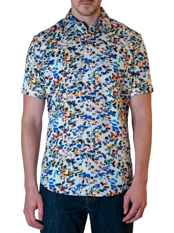 AVENTURA SHORT SLEEVE SHIRT