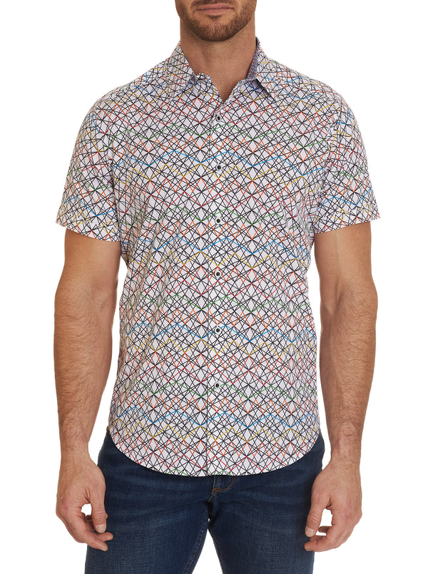 BRAMBLE SHORT SLEEVE SHIRT
