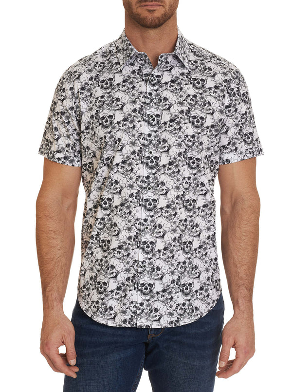 PALOMA SHORT SLEEVE SHIRT