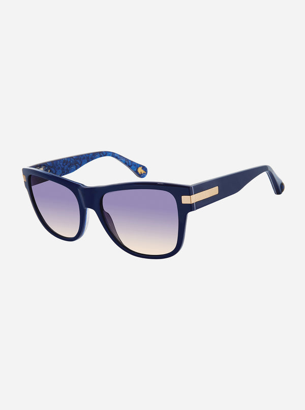 BRANDO SQUARE SUNGLASSES