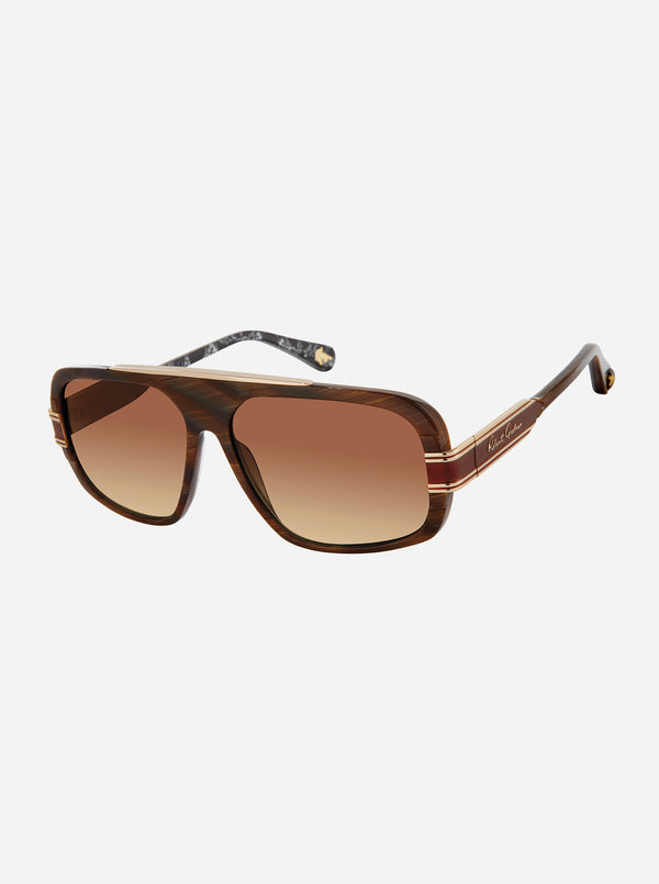 NEWMAN SQUARE SUNGLASSES