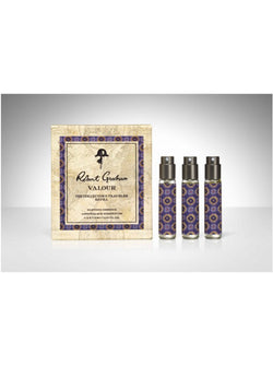 THE COLLECTOR'S TRAVELER REFILL ROBERT GRAHAM VALOUR