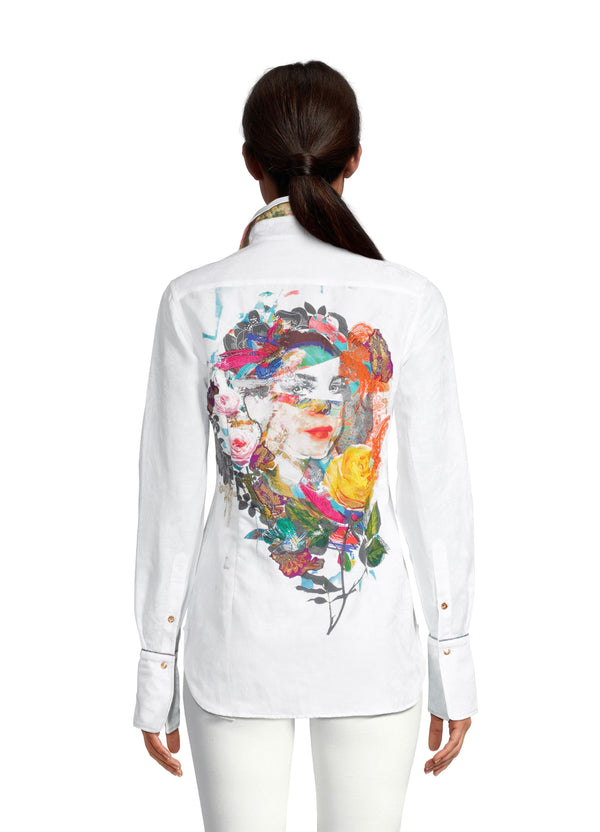 LIMITED EDITION GALLERY ART SHIRT