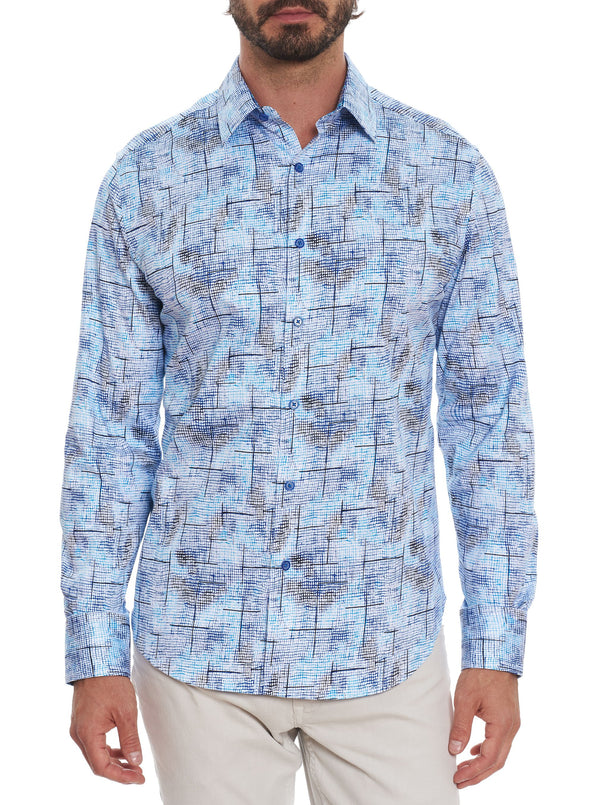WATERFALLS SPORT SHIRT