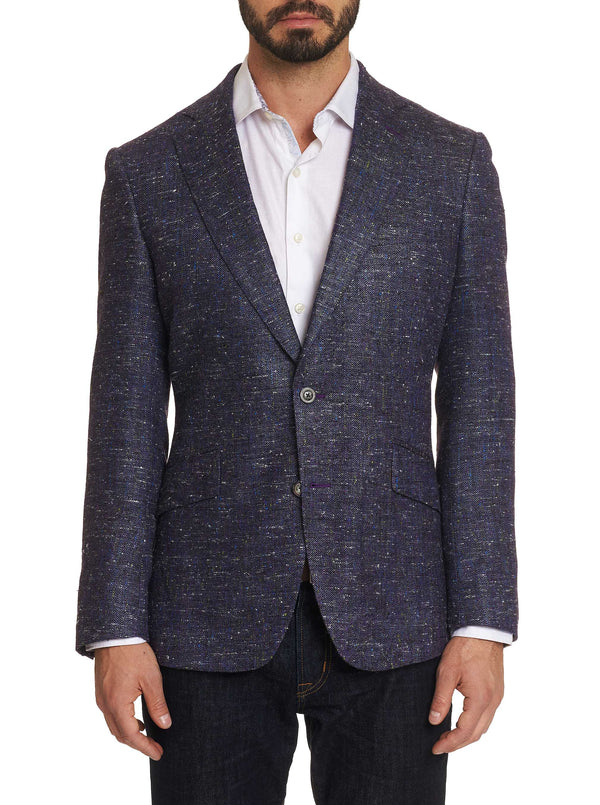 HONCUT TAILORED FIT SPORTCOAT