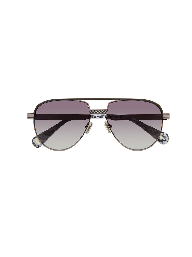 CONRAD AVIATOR SUNGLASSES