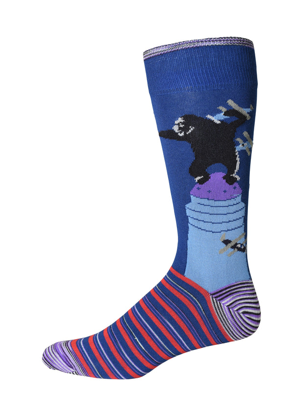 GIBBONS SOCKS