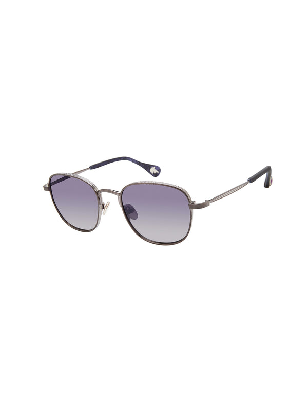 MILO GEO SUNGLASSES