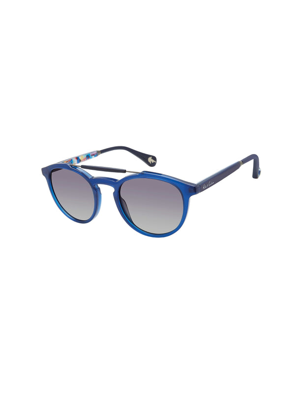 OLIVER GEO AVIATOR SUNGLASSES