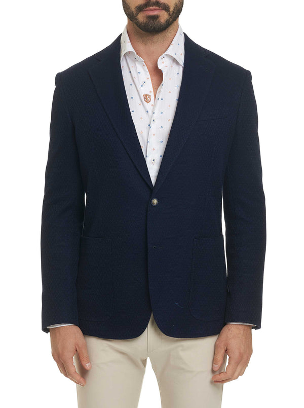 R COLLECTION ALBANI SPORT COAT