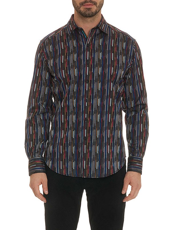 SHEPHERD SPORT SHIRT - Forest