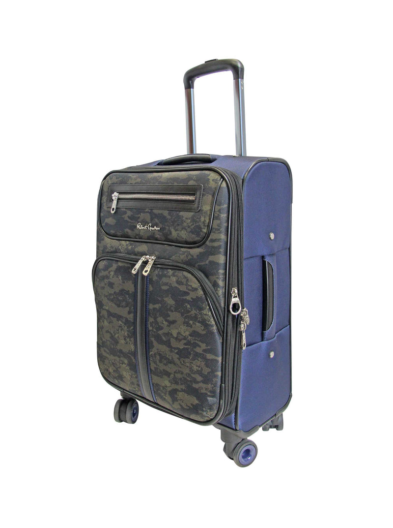 ROARK CARRY ON SUIT CASE